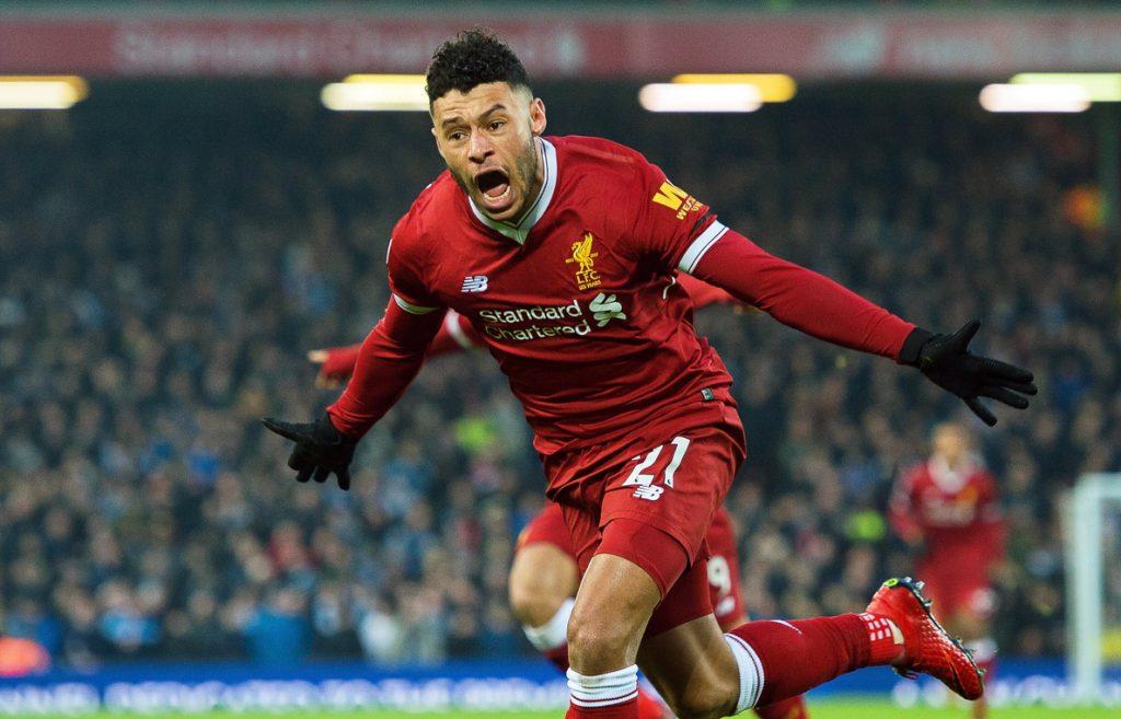 4-3. El Liverpool somete al City