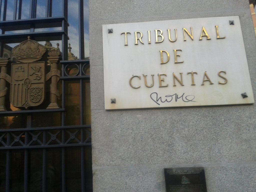 El Tribunal de Cuentas advierte del descontrol en la gestión y compraventa de edificios y terrenos de las diputaciones