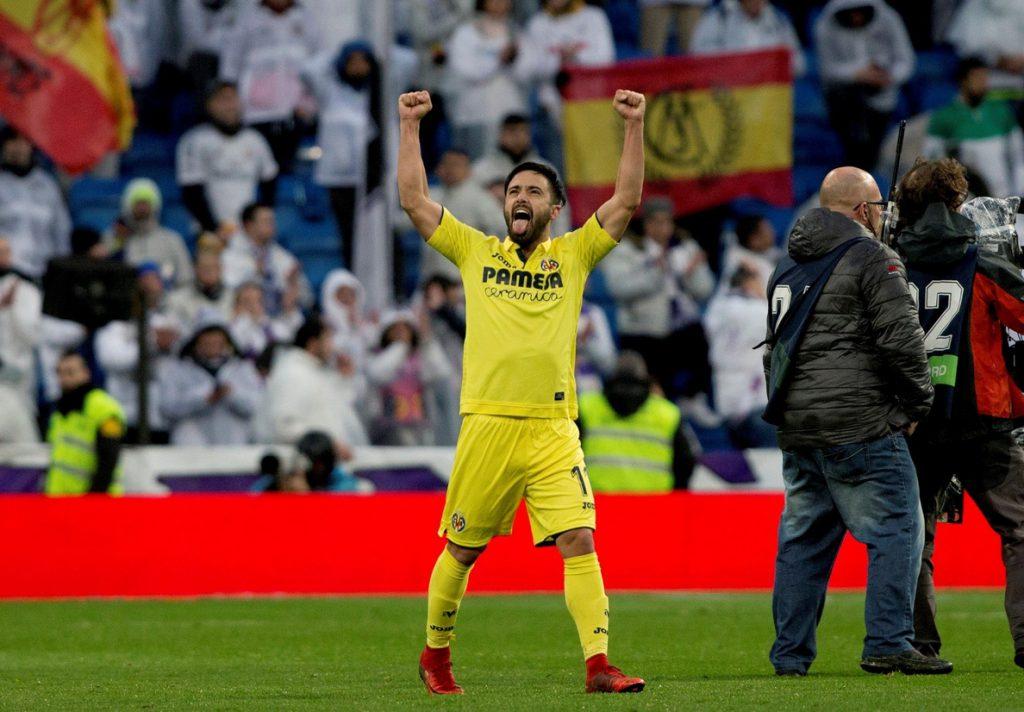 El Villarreal se sobrepone a la plaga de bajas y acaba primera vuelta al alza