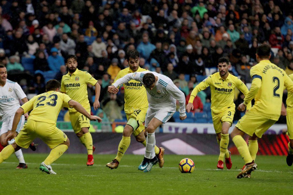 Las claves de la derrota ante el Villarreal