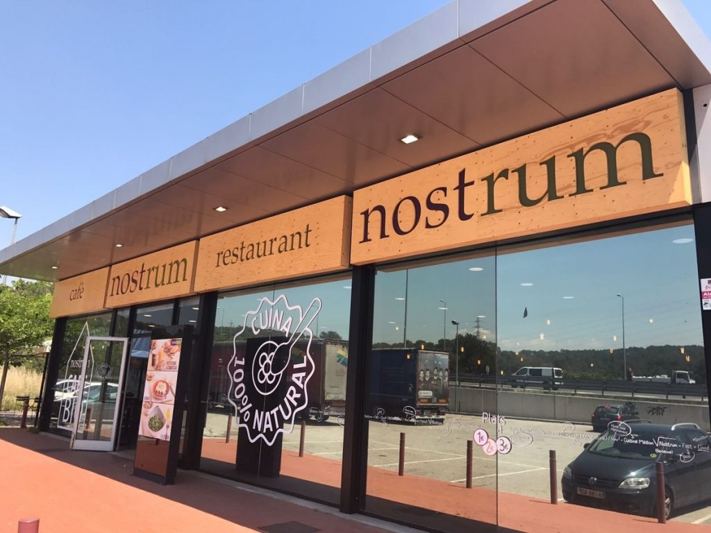 Home Meal, dueña de Nostrum, abrirá hasta 60 restaurantes en 2018 tras captar 50 millones con su criptomoneda