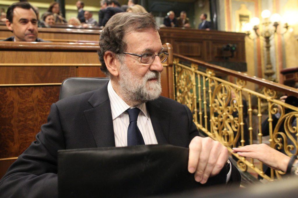 El PSOE también quiere que el Debate sobre el estado de la Nación se celebre en las próximas semanas