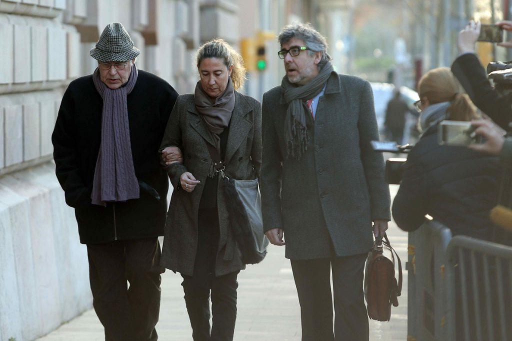 El comité ejecutivo del Palau de la Música no recurrirá la sentencia del Caso Palau