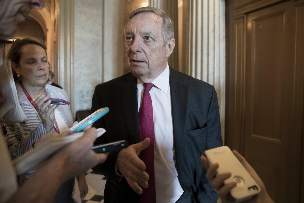 Un grupo bipartidista de senadores revelará este miércoles la ley de inmigración de EE.UU.