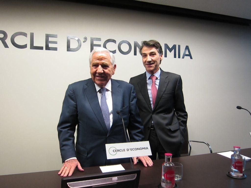 Ficosa invierte 50 millones de euros para empezar a fabricar en Marruecos este año