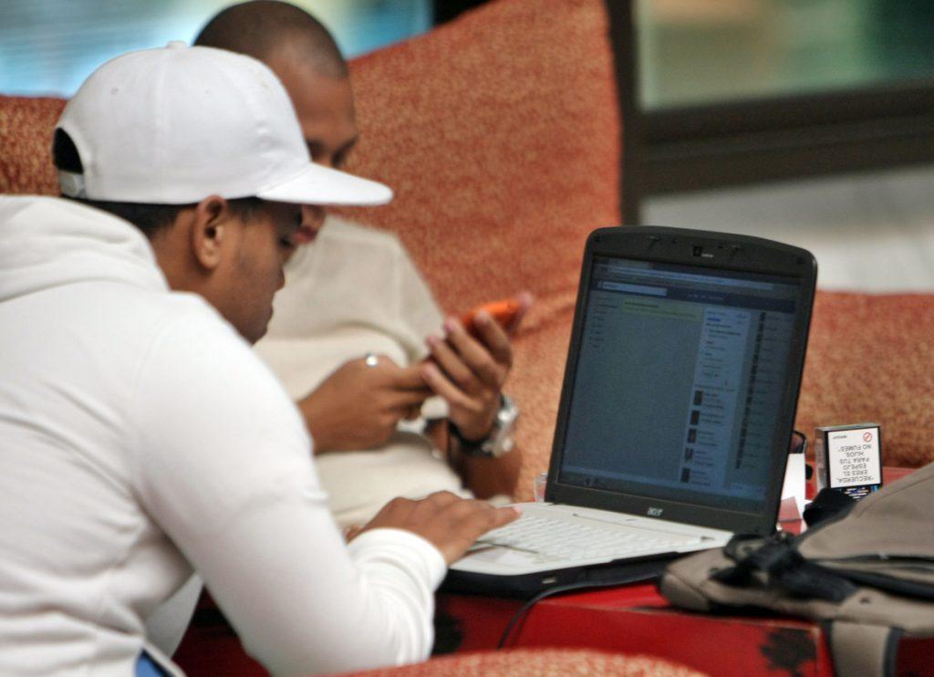 EE.UU. crea un grupo de trabajo para expandir el acceso a internet en Cuba