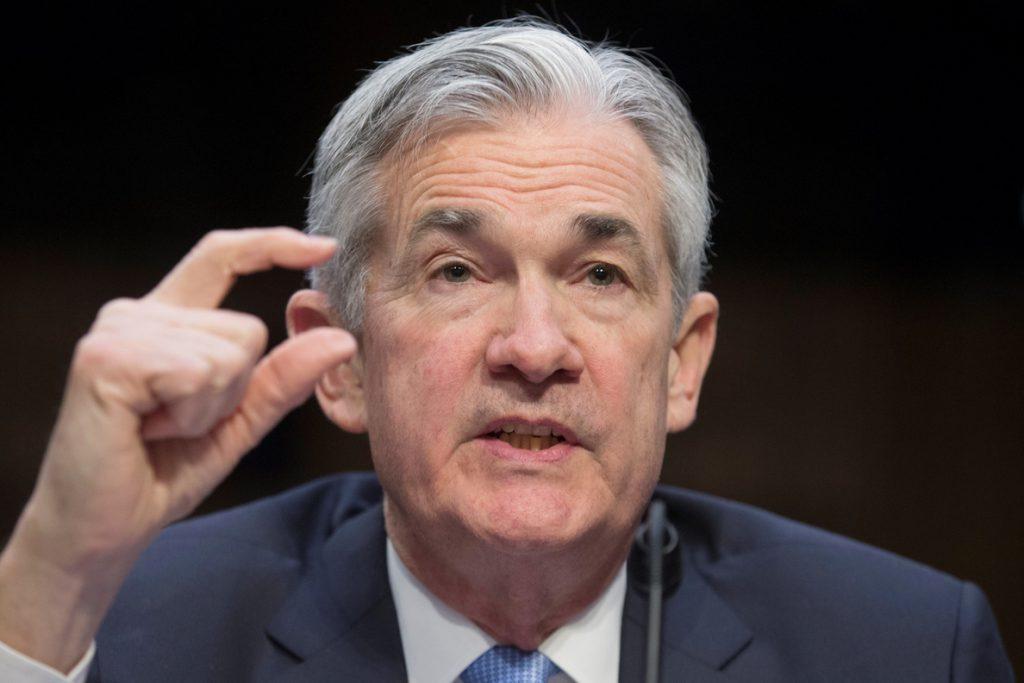 Jerome Powell es confirmado por el Senado de EE.UU. como presidente de la Fed