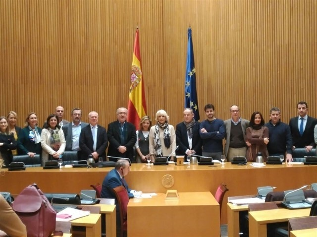 PP y PSOE se unen para fijar el respaldo mínimo para aprobar en el Congreso las medidas del pacto educativo