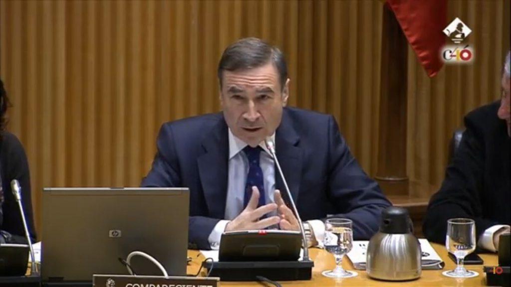 Pedro J. sobre la Caja B del PP: «Todo terminaba en el despacho de Rajoy»