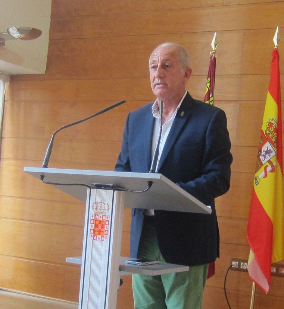 Roque Ortiz renuncia como concejal del Ayuntamiento de Murcia tras ser acusado de desvelar prácticas de «clientelismo»