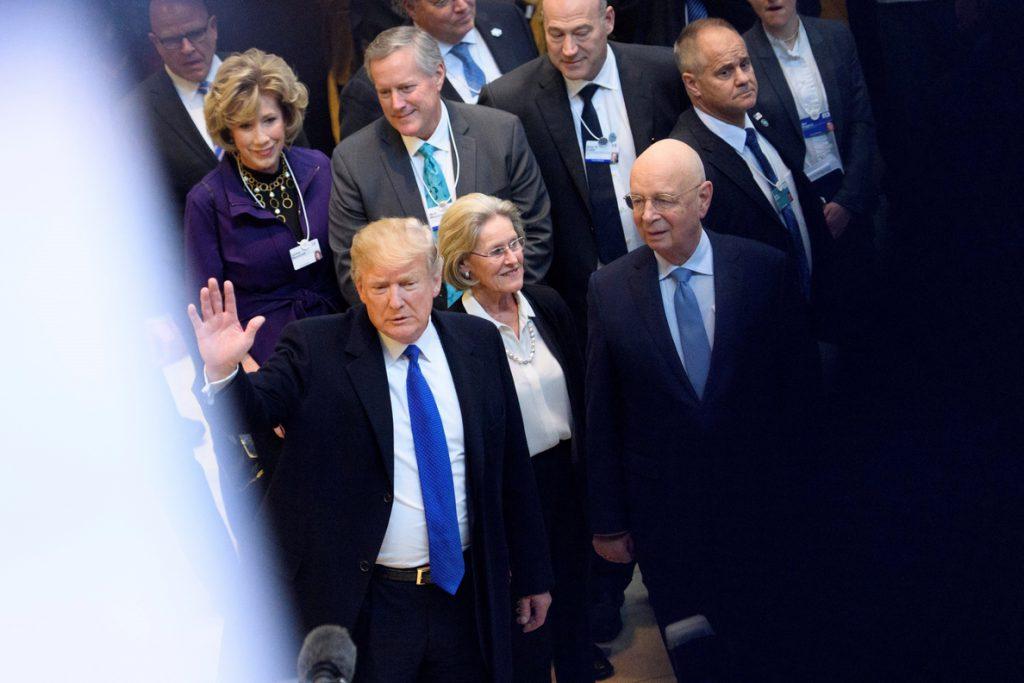 América Latina afianzó su integración en 2017 ante la ofensiva de Trump