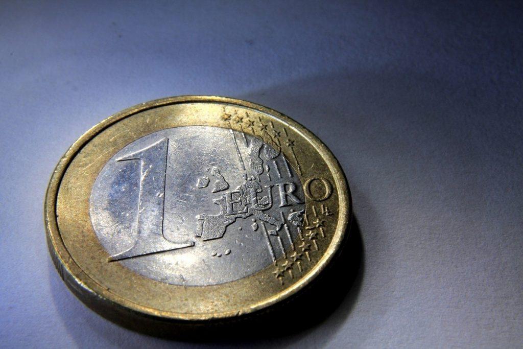 Cambios del euro del Banco Central Europeo del 25 de enero de 2018