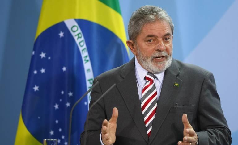 Lula da Silva se compara con Mandela y Tiradentes después de que la Justicia reafirmara la condena en su contra