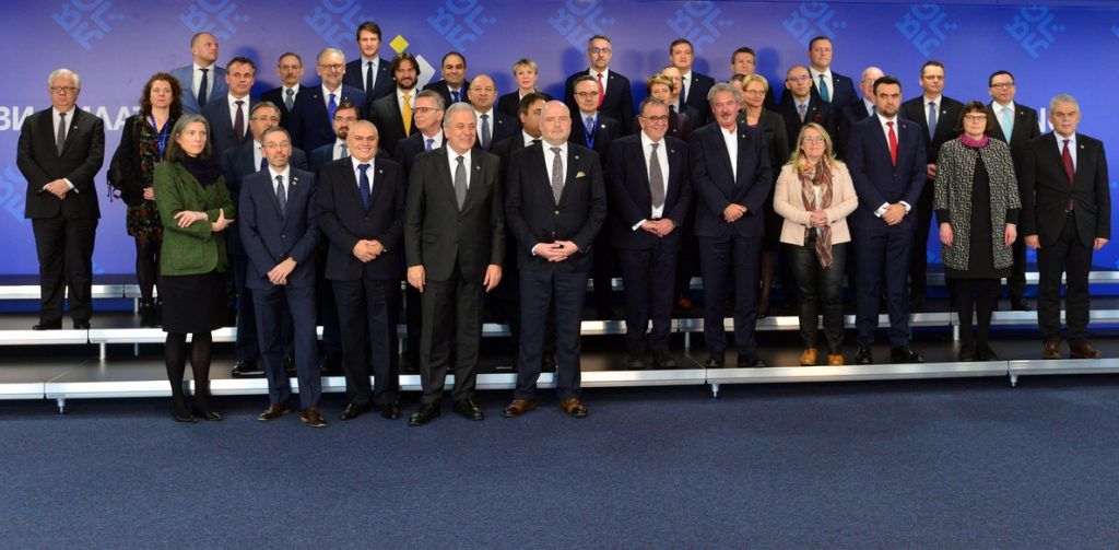 La UE sigue apostando por acordar su reforma sobre el asilo común para junio
