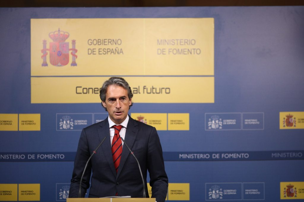 (Ampl.) El Gobierno autoriza la OPA de la italiana Atlantia a Abertis