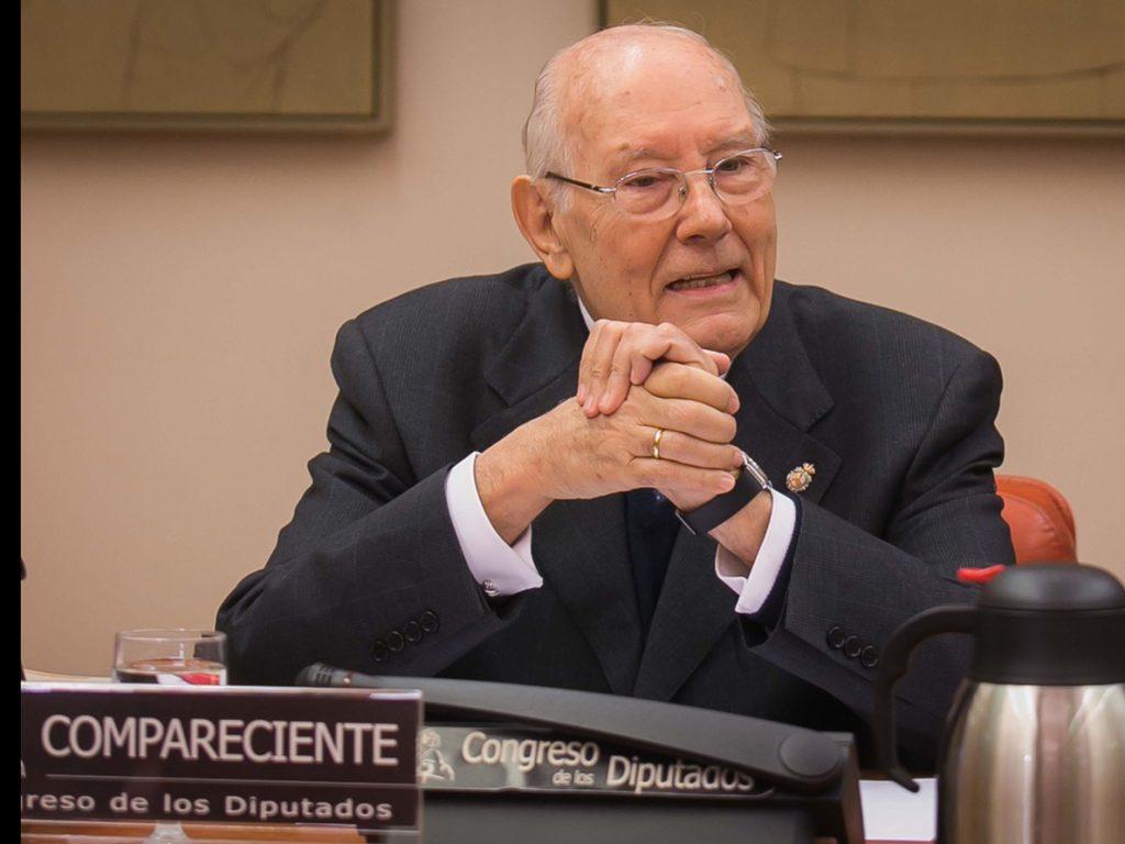 El Consejo de Estado avisa al Gobierno que el recurso contra Puigdemont es «preventivo» y que el TC los rechaza
