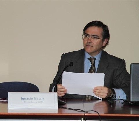 Ignacio Mataix, nombrado consejero ejecutivo de Indra con responsabilidad sobre el negocio de T&D
