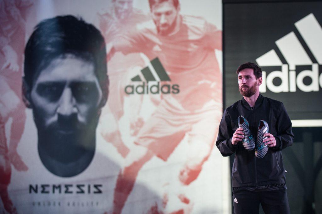 Messi: «El técnico fue claro desde el principio y nos adaptamos rápido»