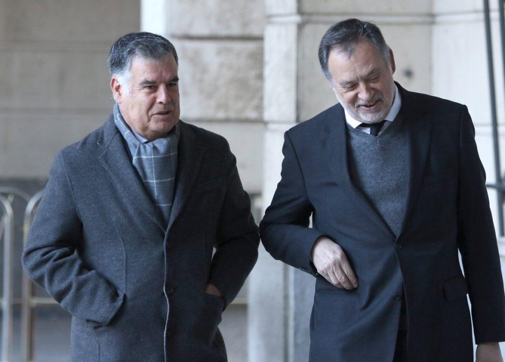 La juez Núñez acuerda excluir a Viera, Fernández y Guerrero de otra pieza separada de los ERE