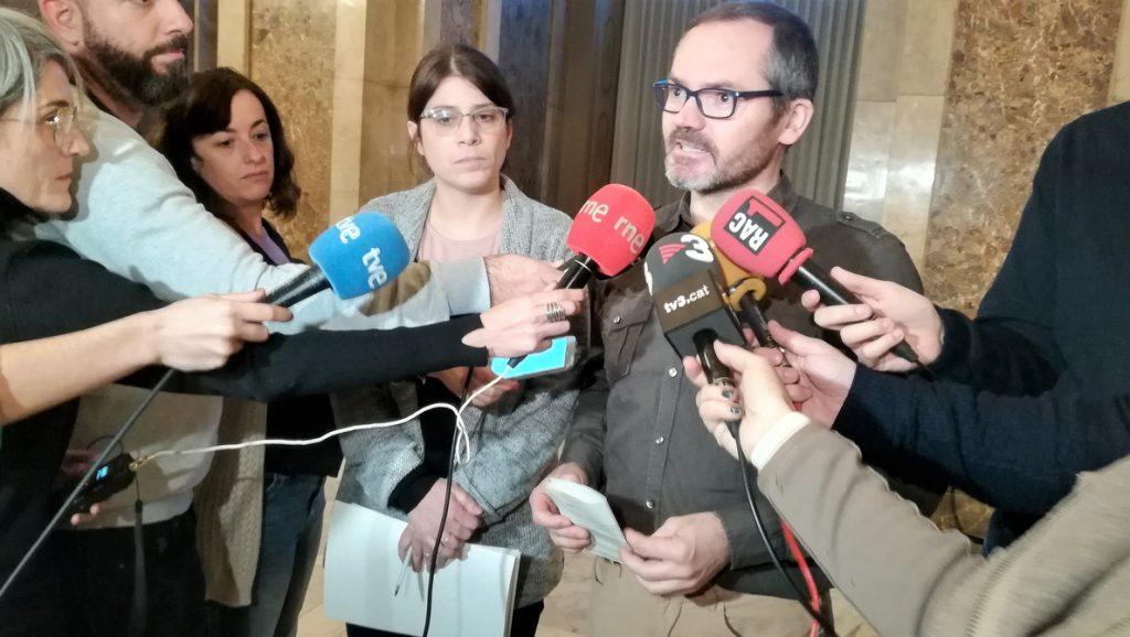 Puigdemont y JxCat acuden al Supremo para frenar la impugnación de su candidatura