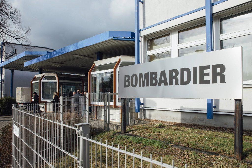 Estados Unidos anula los aranceles antidumping del 300 % a aviones de Bombardier