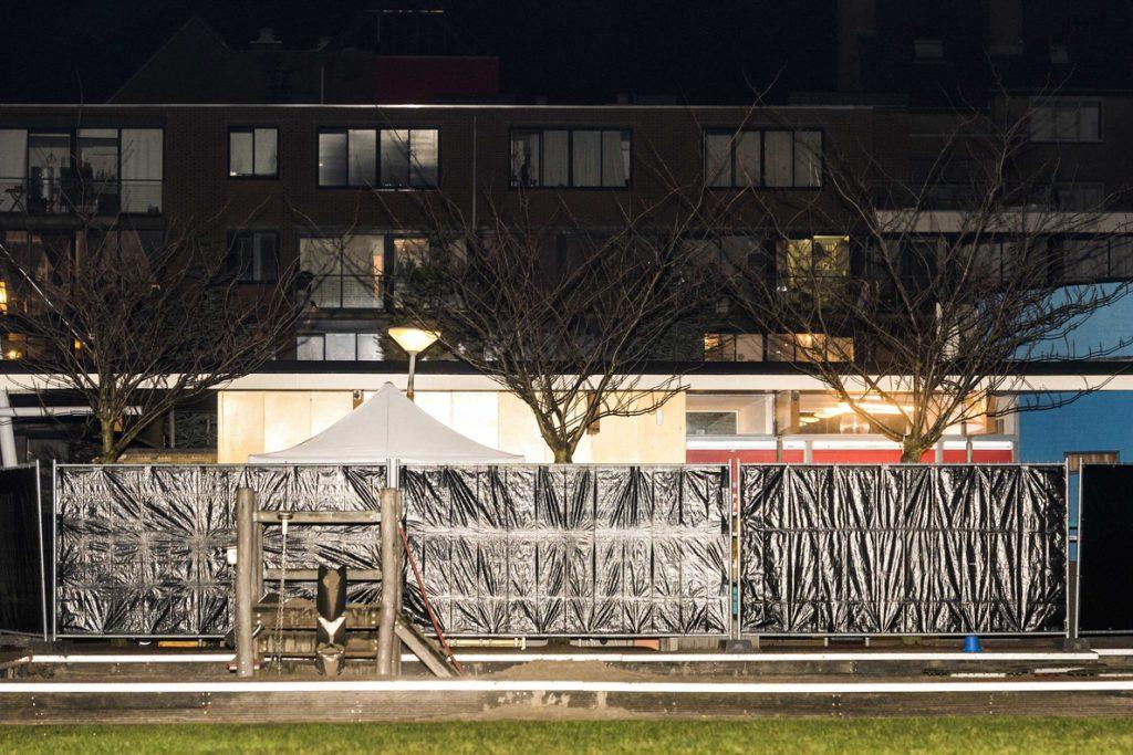 Un tiroteo en Amsterdam causa un muerto y dos heridos