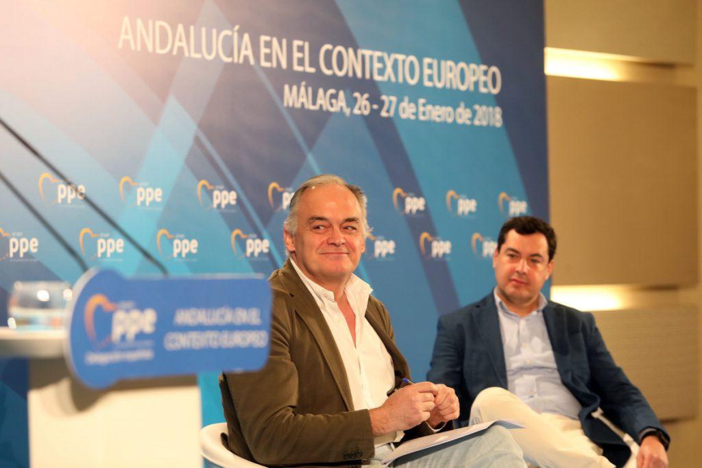 González Pons dice que pedirán que los británicos residentes puedan seguir votando en las elecciones municipales