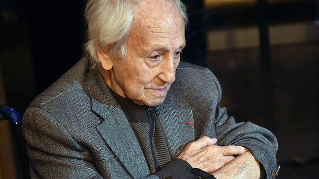 Noah Klieger, el superviviente del Holocausto que esquivó a la muerte hasta en tres ocasiones