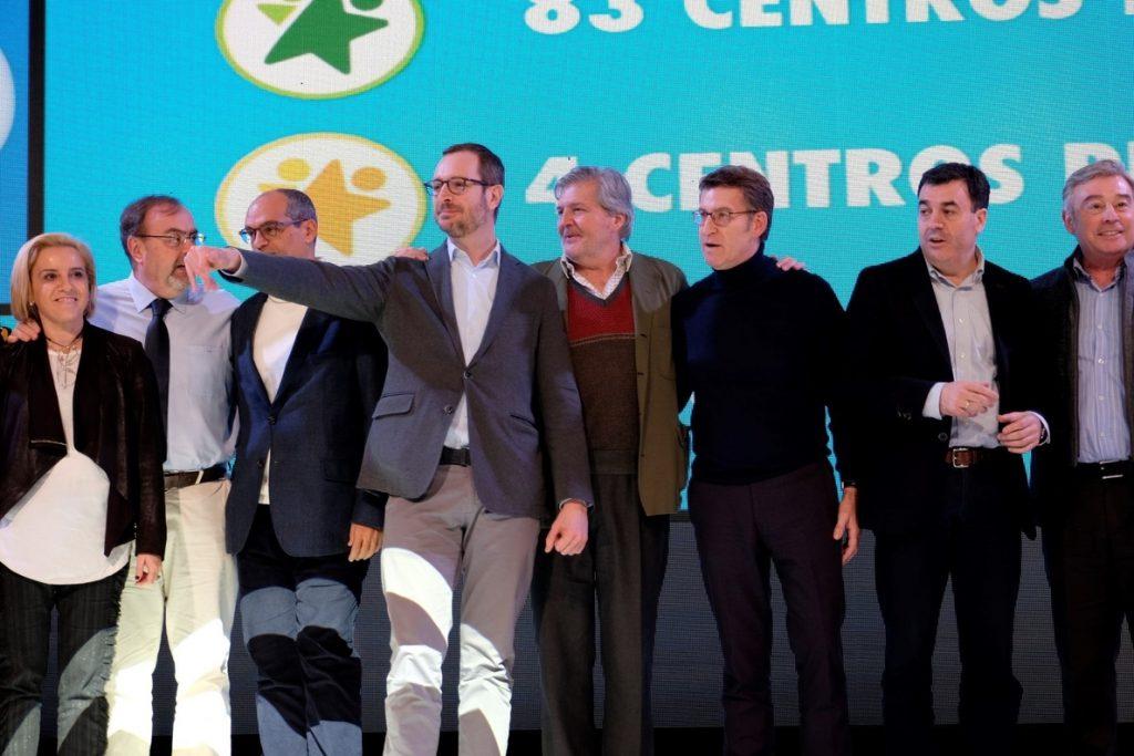 El PP espera que el Constitucional «acierte» para que el presidente catalán se nombre «respetando la legalidad»