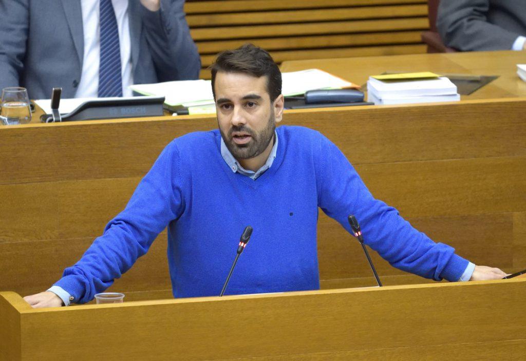 El PSPV destaca el esfuerzo del Consell por recuperar los «más de 72 millones robados por las tramas del PP»