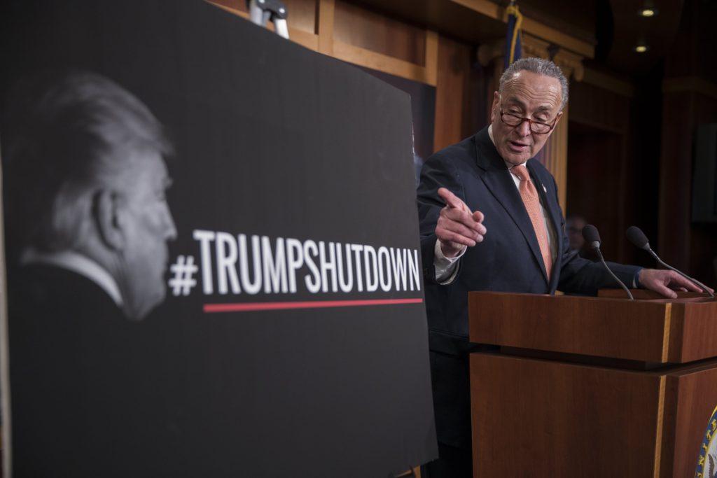 Republicanos y demócratas reinician de cero el diálogo sobre el presupuesto de EE.UU.