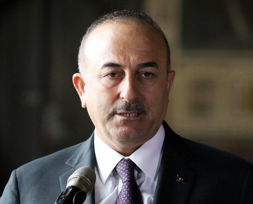 Turquía exige a Estados Unidos retirar las tropas de la región siria de Manbech