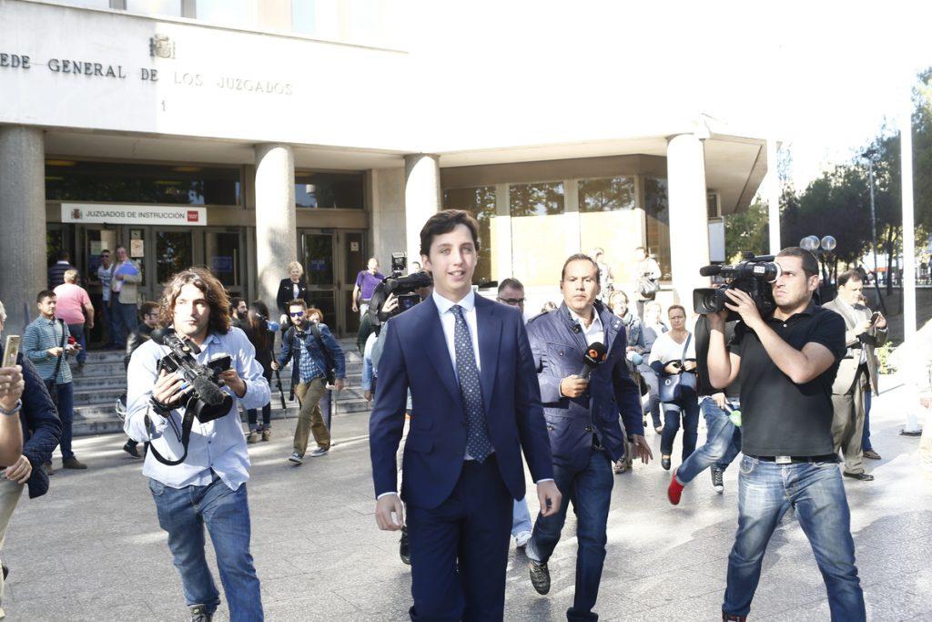 El juicio al 'Pequeño Nicolás' por calumniar al CNI se repite este miércoles con la declaración del ex DAO Eugenio Pino