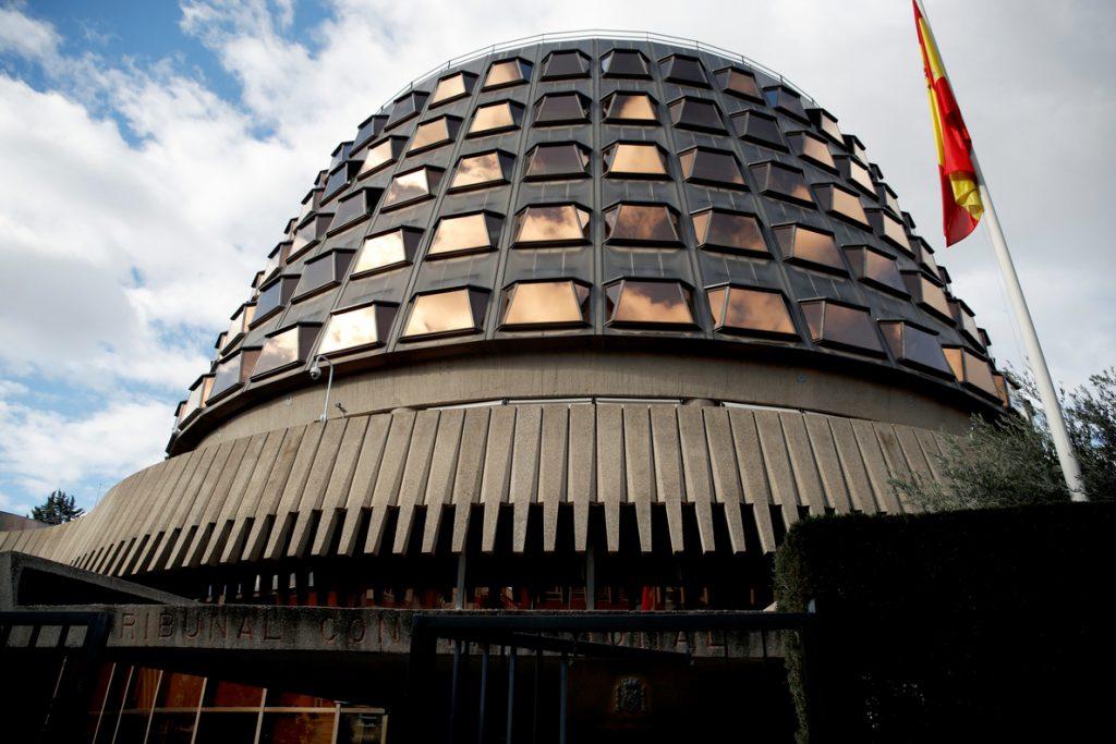 El Constitucional se reúne mañana para resolver las alegaciones de Puigdemont