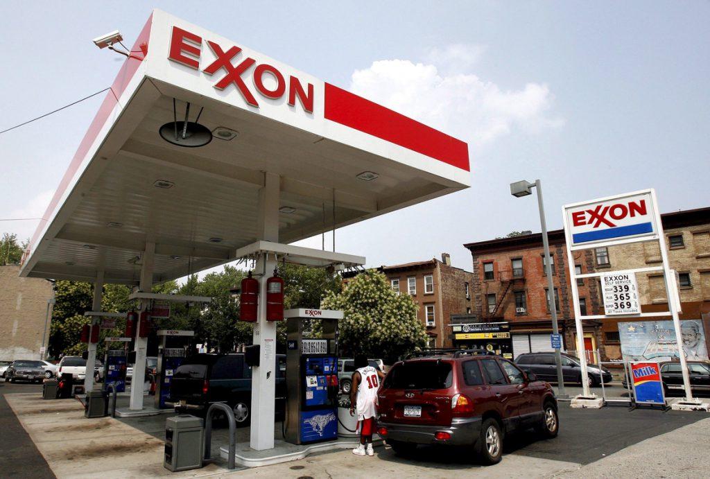 ExxonMobil invertirá 50.000 millones de dólares en cinco años en EE.UU.