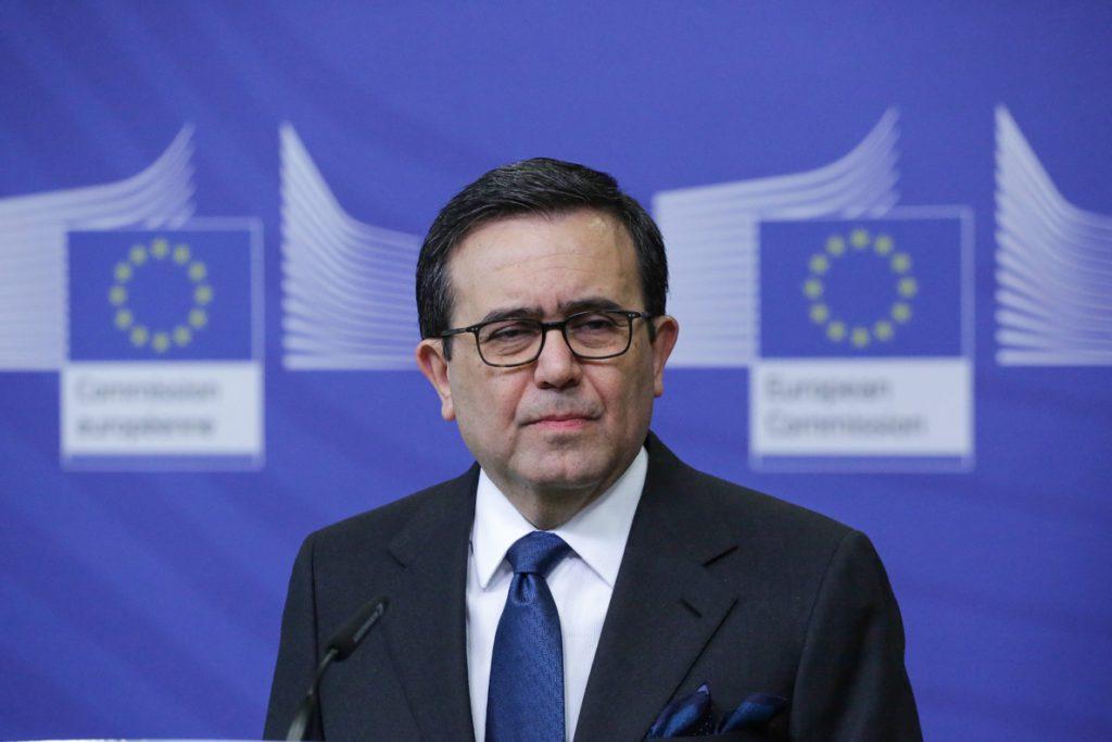 México asegura que se han conseguido «avances» en la renegociación del TLCAN