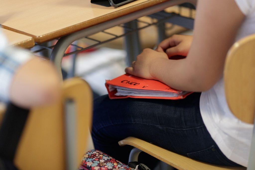 El Pacto educativo debate mañana sobre la financiación del sistema