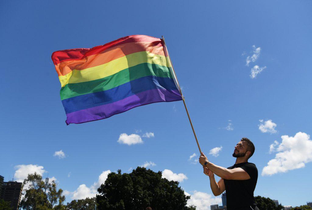 España es líder en tolerancia hacia las personas transexuales