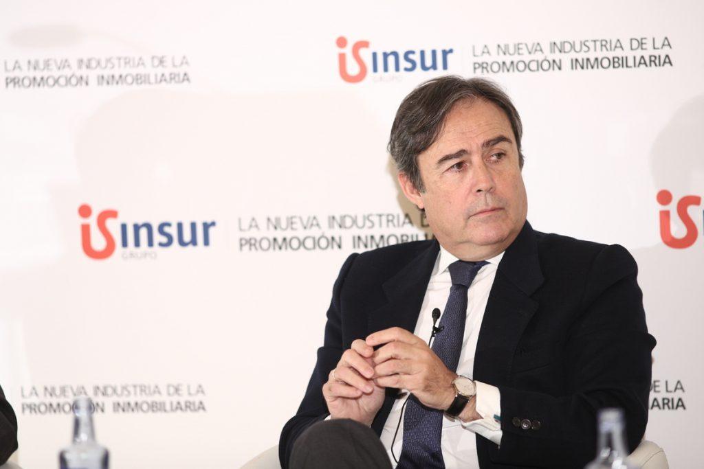 Insur levanta un complejo de oficinas al Sur de Madrid con una inversión de unos 70 millones