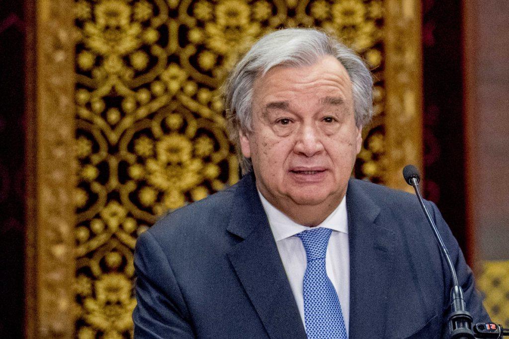 La ONU dejará en manos de la CIJ la disputa entre Venezuela y Guyana