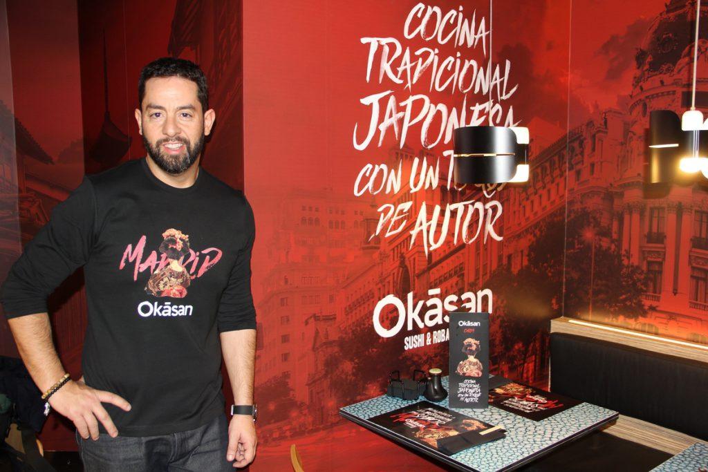 Okasan crece en Madrid de la mano de El Corte Inglés y planea su desembarco en los aeropuertos