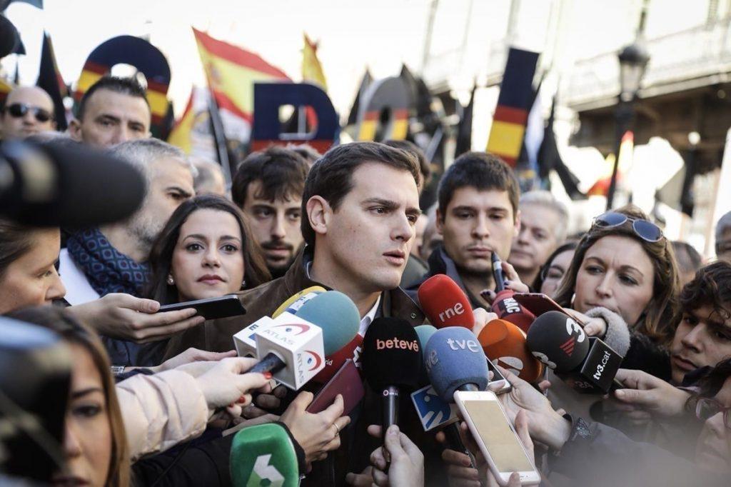 PP y PSOE recuerdan a Ciudadanos que la reforma electoral exige consenso y enmarcan su debate en el Congreso