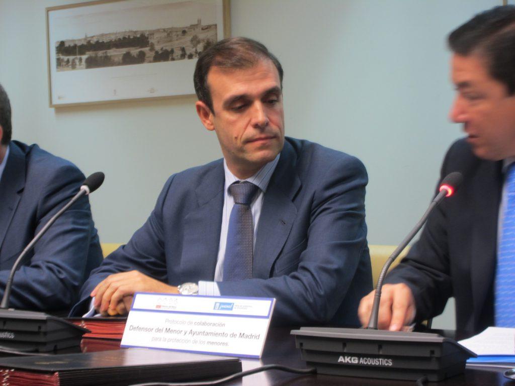 Arturo Canalda declara mañana ante el juez por la presunta compra irregular de Inassa en 2001