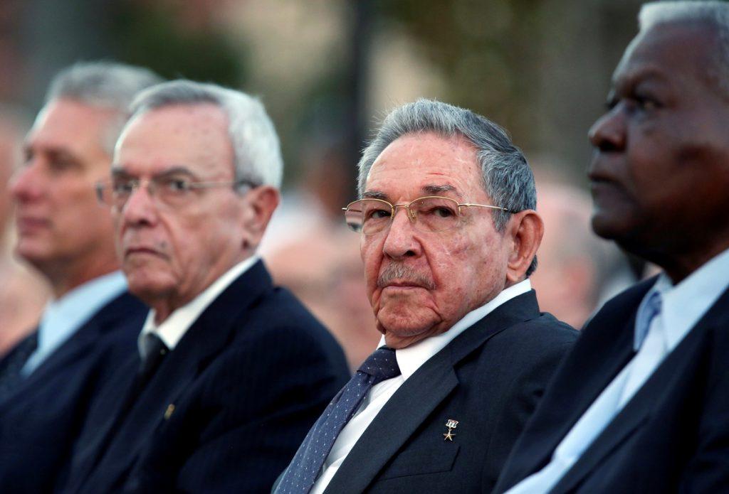 Cuba envía una nota de protesta a EE.UU. por un plan para expandir el internet en la isla