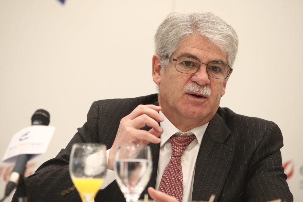 Dastis insta a la UE a no desaprovechar la «gran oportunidad comercial» con Mercosur por «estrechez de miras»