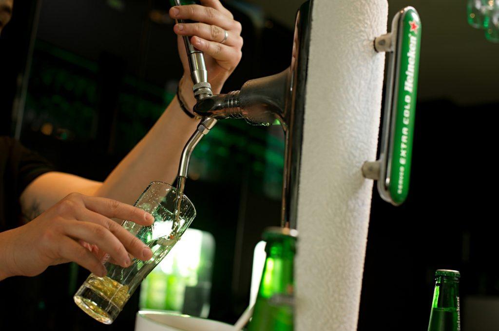 CSIF intentará «minimizar» el impacto sobre el empleo en el ERE de Heineken, que afectará a 222 empleados