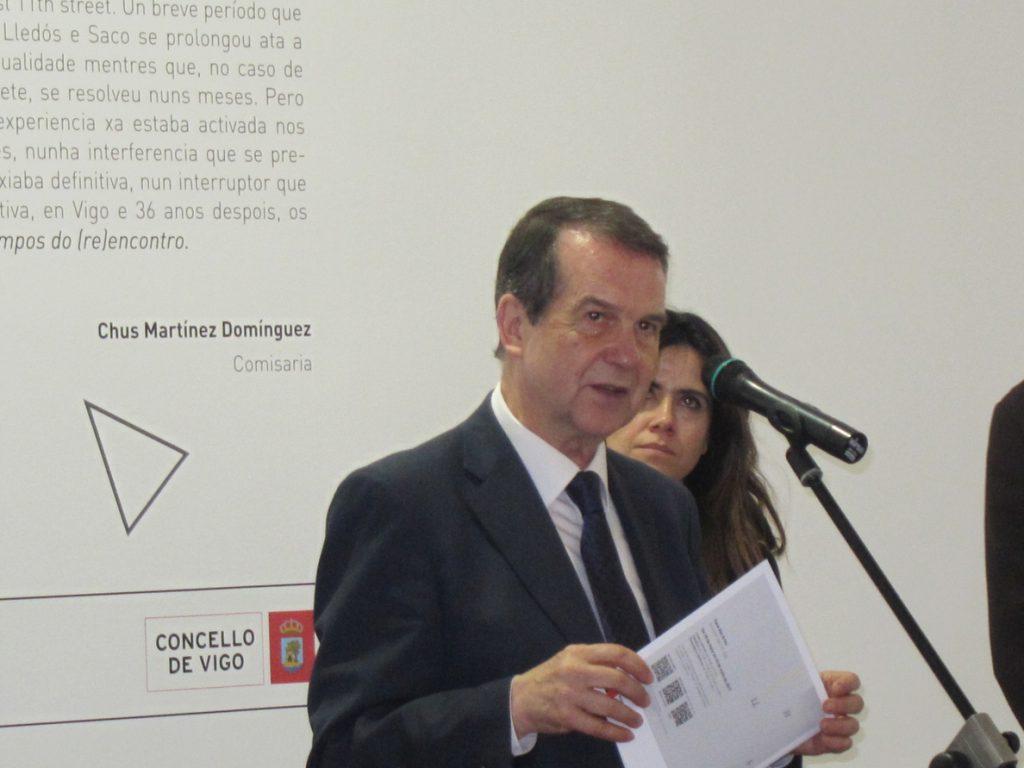 Caballero critica que Montoro quiera «perdonar deuda a ineficientes» cuando los «infrafinanciados» son los municipios