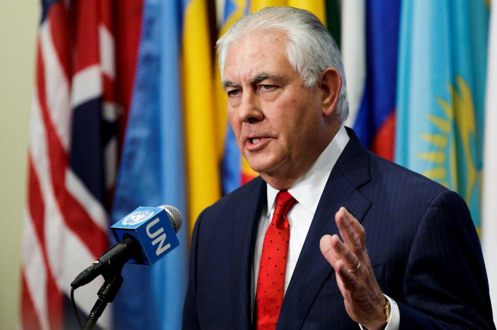 EE.UU. ve «alarmante» el apoyo ruso a «regímenes no democráticos» en América Latina
