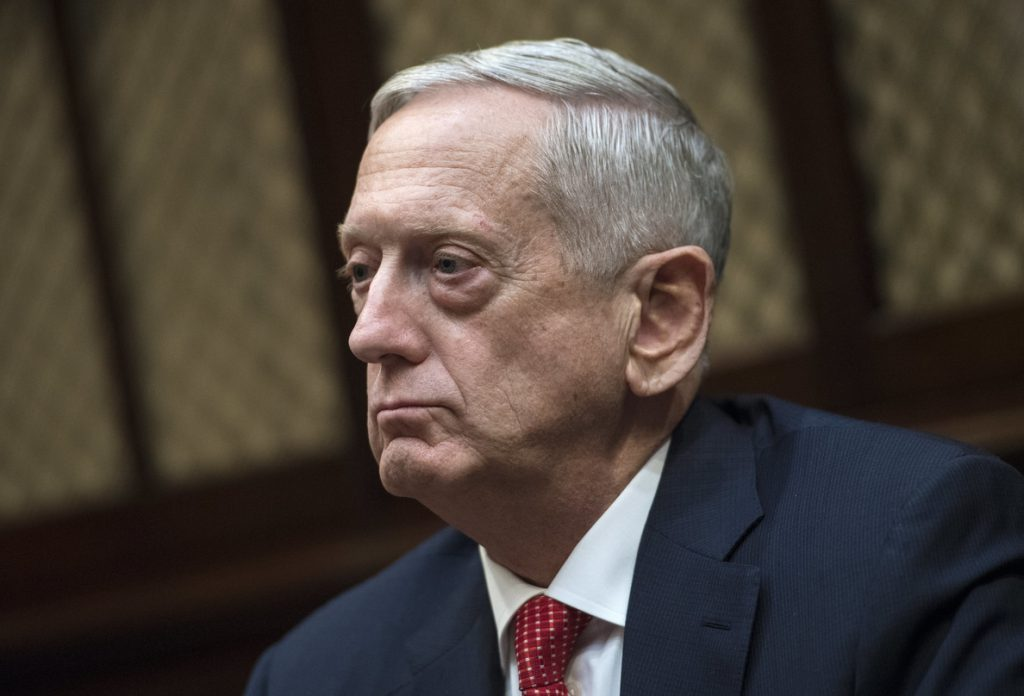 El Pentágono anuncia que mañana desvelará su nueva estrategia nuclear