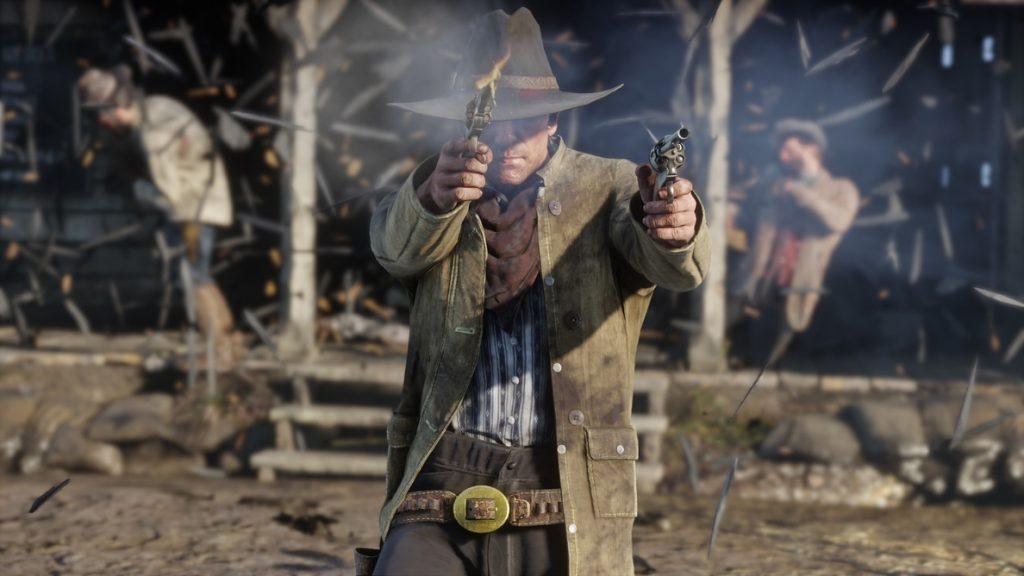 Red Dead Redemption 2 retrasa de nuevo su fecha de lanzamiento hasta otoño de 2018